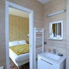 Отель Hôtel Villa Sorel ванная фото 5