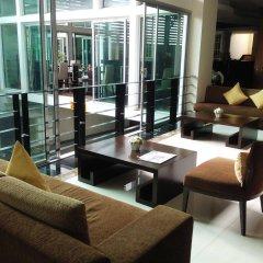 Отель August Suites Pattaya Паттайя интерьер отеля фото 3