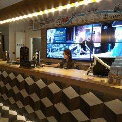 Отель St Christophers Oasis Великобритания, Лондон - отзывы, цены и фото номеров - забронировать отель St Christophers Oasis онлайн гостиничный бар