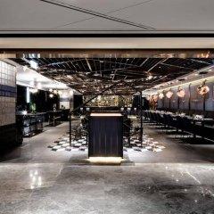 Отель COZi · Oasis Китай, Гонконг - отзывы, цены и фото номеров - забронировать отель COZi · Oasis онлайн интерьер отеля фото 3