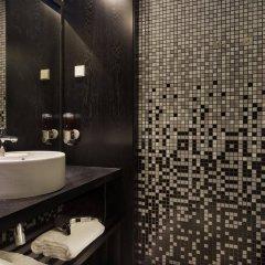 Отель Hf Fenix Music Лиссабон ванная