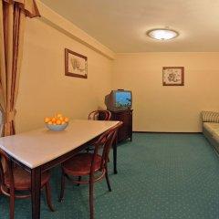 Гостиница Медея удобства в номере