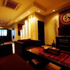 Отель Palm Grove Resort Таиланд, На Чом Тхиан - 1 отзыв об отеле, цены и фото номеров - забронировать отель Palm Grove Resort онлайн развлечения