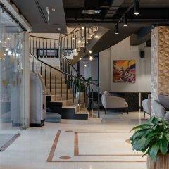Отель Ривьера на Подоле Киев интерьер отеля фото 2