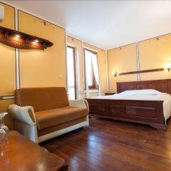 Отель Izvora Болгария, Кранево - отзывы, цены и фото номеров - забронировать отель Izvora онлайн комната для гостей фото 5