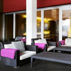 Отель Four Points by Sheraton Bolzano Больцано интерьер отеля фото 2