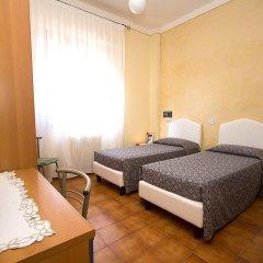 Отель Albergo Villa Marina Кьянчиано Терме комната для гостей фото 4