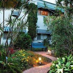Travelodge Hotel at LAX фото 4
