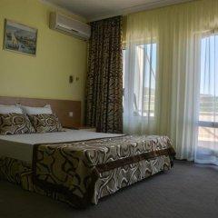 Отель Bellevue Hotel Болгария, Золотые пески - 5 отзывов об отеле, цены и фото номеров - забронировать отель Bellevue Hotel онлайн комната для гостей фото 5