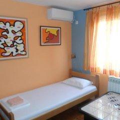 Отель Hostel Rookies Сербия, Нови Сад - отзывы, цены и фото номеров - забронировать отель Hostel Rookies онлайн комната для гостей фото 2