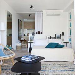 Отель 105 Suites @ Marina Magna комната для гостей фото 3