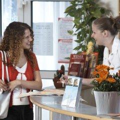 Отель AllYouNeed Hotel Vienna 2 Австрия, Вена - - забронировать отель AllYouNeed Hotel Vienna 2, цены и фото номеров развлечения