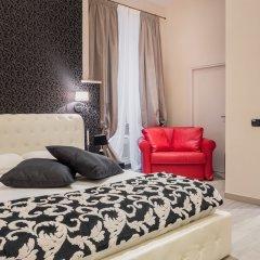 Отель Porta Pinciana Panoramic Terrace - HOV 51537 комната для гостей