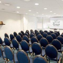 Kreutzwald Hotel Tallinn Таллин помещение для мероприятий