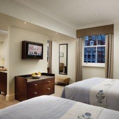 St. James' Court, A Taj Hotel, London комната для гостей фото 7
