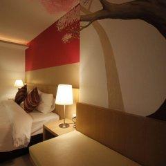Отель Memo Suite Pattaya Таиланд, Паттайя - отзывы, цены и фото номеров - забронировать отель Memo Suite Pattaya онлайн комната для гостей фото 2