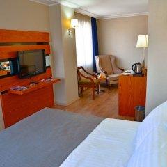 The Green Park Hotel Taksim удобства в номере