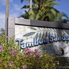Отель Tambua Sands Beach Resort фото 2
