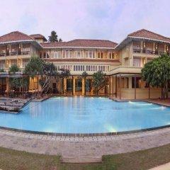 Отель Heritance Ahungalla детские мероприятия