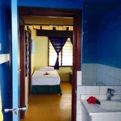 Отель Funky Fish Beach & Surf Resort Фиджи, Остров Малоло - отзывы, цены и фото номеров - забронировать отель Funky Fish Beach & Surf Resort онлайн спа фото 2