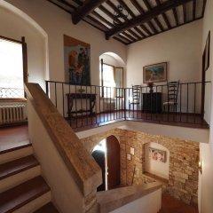 Отель Antica Posta Италия, Сан-Джиминьяно - отзывы, цены и фото номеров - забронировать отель Antica Posta онлайн комната для гостей