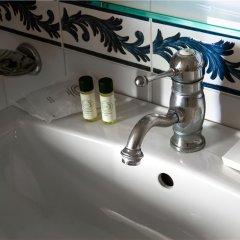 Hotel American Palace Eur ванная