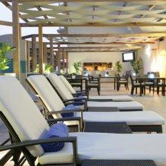 Ramada Hotel Dubai бассейн фото 3