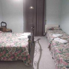 Hotel Cascia Ristorante Каша комната для гостей