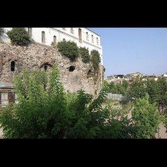 Апартаменты Topkapi Apartments фото 2