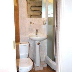 Гостиница Москва в Туле 4 отзыва об отеле, цены и фото номеров - забронировать гостиницу Москва онлайн Тула ванная фото 2