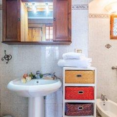 Отель San Lorenzo Terrace ванная