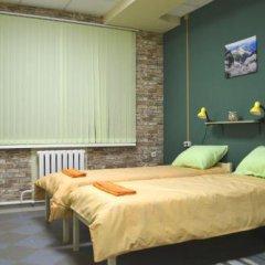 Nice Hostel on Peterburgskaya фото 9