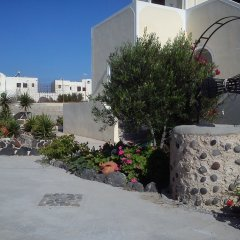 Отель Marina's Studios Греция, Остров Санторини - отзывы, цены и фото номеров - забронировать отель Marina's Studios онлайн фото 14