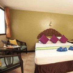 Отель Sawasdee Siam Таиланд, Паттайя - 1 отзыв об отеле, цены и фото номеров - забронировать отель Sawasdee Siam онлайн комната для гостей