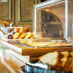 Отель Perea Hotel Греция, Агиа-Триада - 7 отзывов об отеле, цены и фото номеров - забронировать отель Perea Hotel онлайн питание фото 2