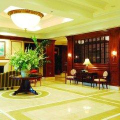 Отель Victoria Marriott Inner Harbour Канада, Виктория - отзывы, цены и фото номеров - забронировать отель Victoria Marriott Inner Harbour онлайн интерьер отеля