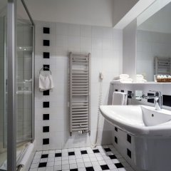 Отель EA Residence U Bílé kuželky ванная