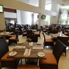 Отель Holiday Inn Dali Airport Мехико питание фото 3