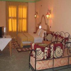Отель Kasbah Asmaa Марокко, Загора - отзывы, цены и фото номеров - забронировать отель Kasbah Asmaa онлайн интерьер отеля фото 2