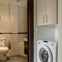 Отель Elvita Spata Luxurious Villa ванная фото 2
