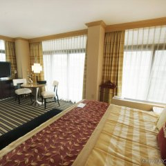 The St. Gregory Hotel комната для гостей фото 2