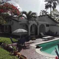 Отель Casa Colonial Bed And Breakfast Гондурас, Сан-Педро-Сула - отзывы, цены и фото номеров - забронировать отель Casa Colonial Bed And Breakfast онлайн фото 7