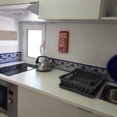Отель Apartamentos Soldoiro в номере фото 2