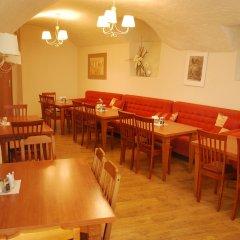 Отель Alexa Old Town Литва, Вильнюс - 14 отзывов об отеле, цены и фото номеров - забронировать отель Alexa Old Town онлайн питание фото 2