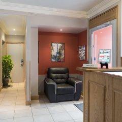 Отель Hôtel Eiffel XV Франция, Париж - отзывы, цены и фото номеров - забронировать отель Hôtel Eiffel XV онлайн интерьер отеля фото 2