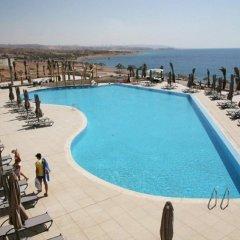 Aquavista Hotel & Suites бассейн