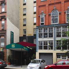 Hudson River Hotel In New York United States Of America From 1047 Photos Reviews Zenhotels Com