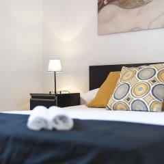 Отель La Latina - Puerta de Toledo I Испания, Мадрид - отзывы, цены и фото номеров - забронировать отель La Latina - Puerta de Toledo I онлайн комната для гостей