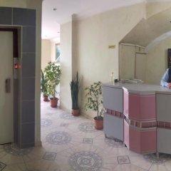 Отель Usak Otel Akdag спа