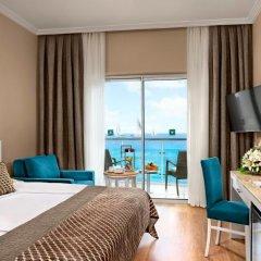 Yelken Blue Life Hotel комната для гостей фото 5